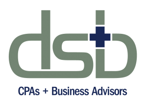 DS+B_CPAs + Business Advisors_Logo